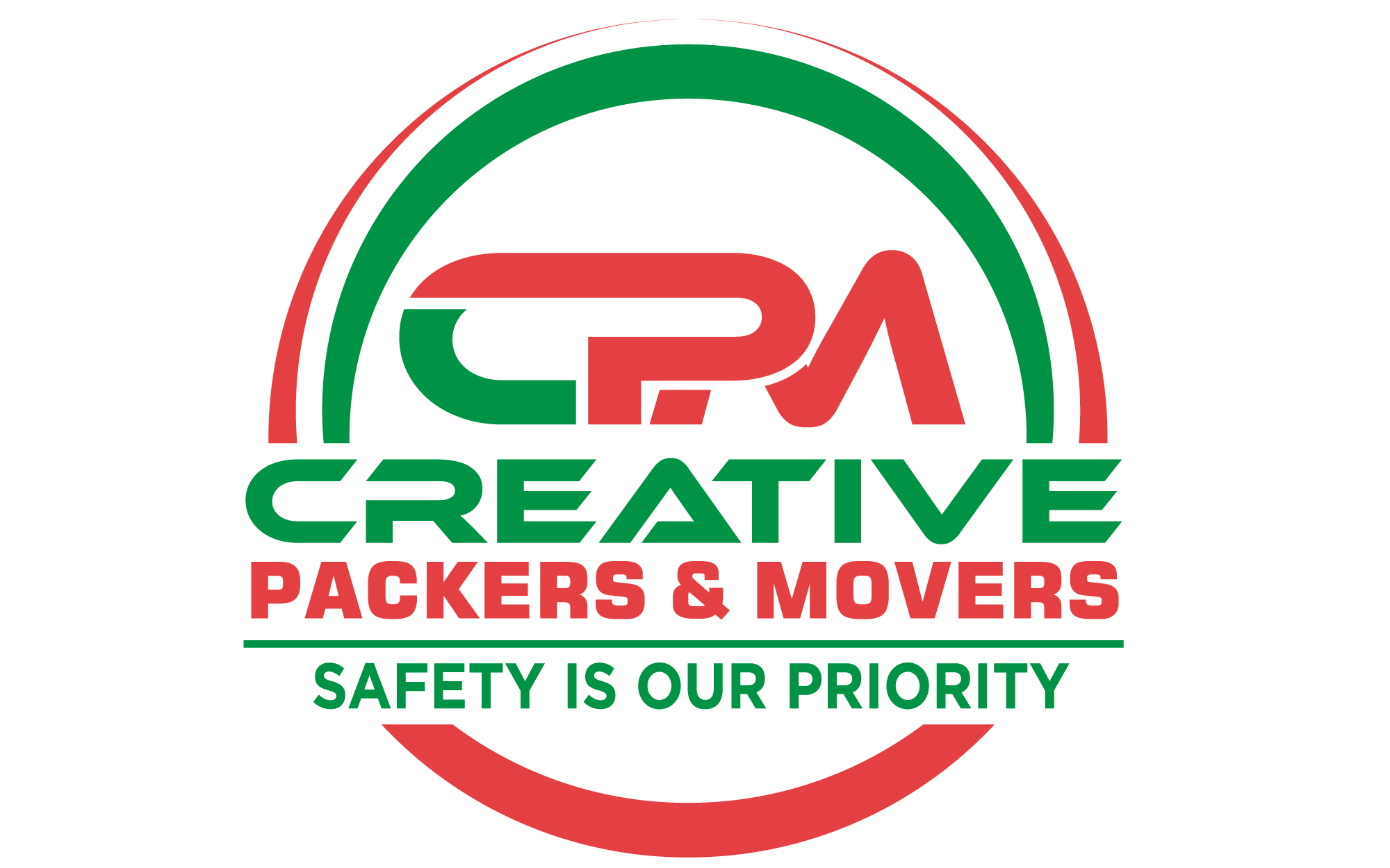 Creative Packers Movers