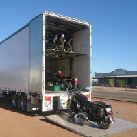 Bike Transportation Services | 8444809090 | Rajput Packers And Movers
